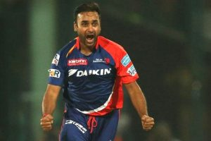 IPL 2017: No pressure on youngsters in Delhi Daredevils, says Amit Mishra