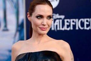 Angelina Jolie to own Cecil B DeMille's estate