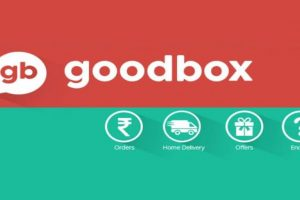 Goodbox launches its app country-wide for small businesses