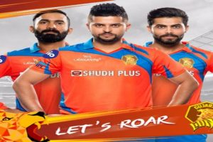 IPL-10: All-round Gujarat thrash Pune by 7 wickets