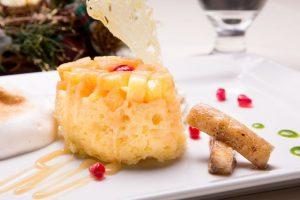 Easter weekend delight: Pineapple upside-down cake