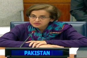 Indian 'rhetoric' on Jadhav fuelling hatred against Pakistan: Islamabad