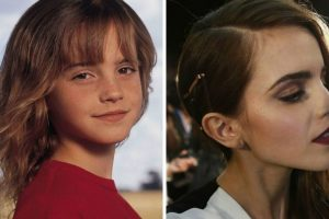 Birthday special: Emma Watson- beauty with brains!