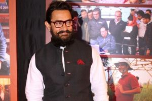 Aamir heads to Beijing for China premiere of 'Dangal'