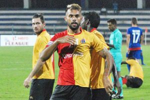 East Bengal aim to get their house in order against Shivajians