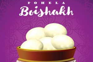 Bengal celebrates New Year – Poila Baisakh