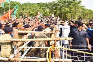 BJP hopeful of winning Odisha in 2019