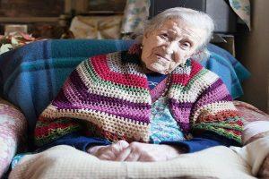 World's oldest woman dies aged 117