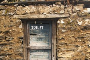 Over 1 cr households in urban India without bathrooms: HUPA
