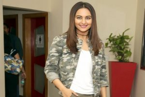 I treat success, failure similarly: Sonakshi Sinha