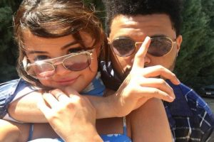 Selena Gomez, The Weeknd look inseparable at Coachella