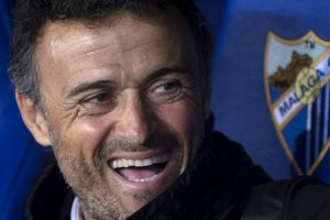 Coach Luis Enrique says Barcelonacapable of fresh comeback