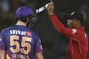 'Indian umpires in desperate need of mentorship'