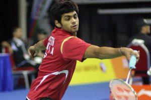 Praneeth stuns Srikanth to win Singapore Super Series title