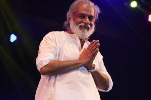 Happy to receive Padma Vibhushan: Yesudas
