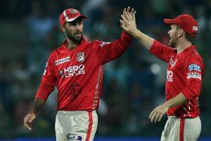 IPL 2017: KXIP let opportunities to slip against Delhi, says Glenn Maxwell