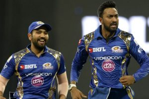 IPL 2017: Mumbai Indians elect to bowl first against Gujarat Lions