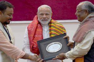 Justice should be done to Muslim women: PM Modi on triple talaq