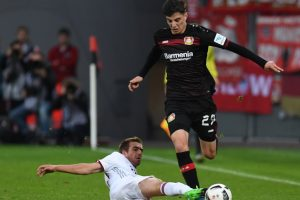 Bayer Leverkusen hold Bayern Munich goalless in Bundesliga