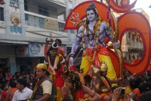 Bengal intellectuals bat for amity, protest against armed Ram Navmi processions
