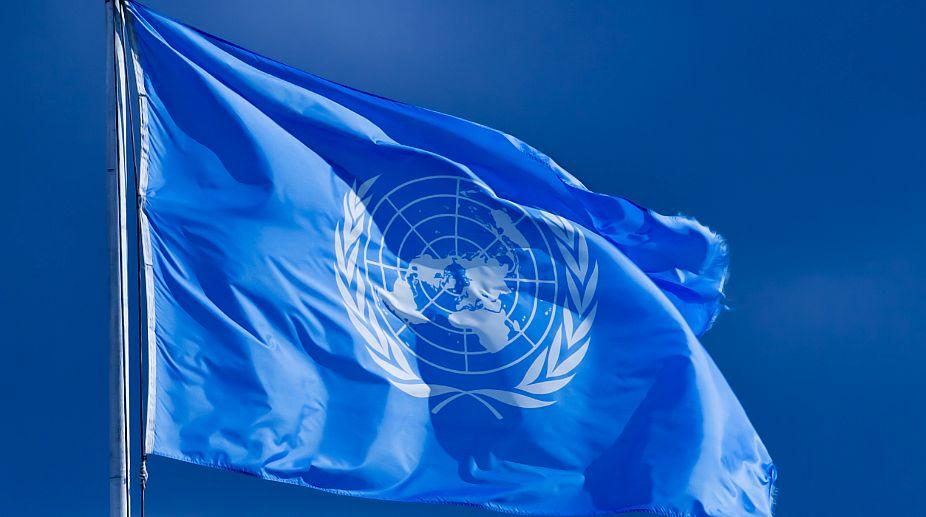 India, UN, Eenam Gambhir