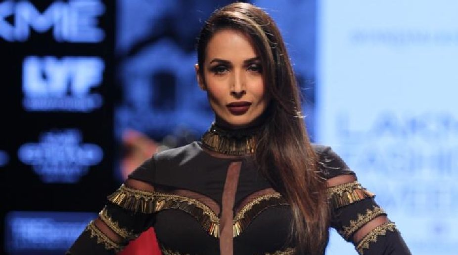 Fitness for me is a way of life: Malaika Arora