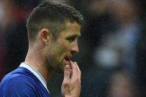 Premier League: Chelsea played poorly against Crystal Palace, says Gary Cahill
