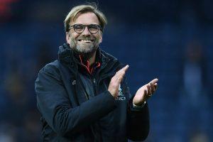 Liverpool's focus paid off in West Brom win: Jurgen Klopp