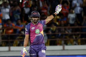 IPL 2017: Manoj Tiwary's 27-run cameo – the turning point against RCB
