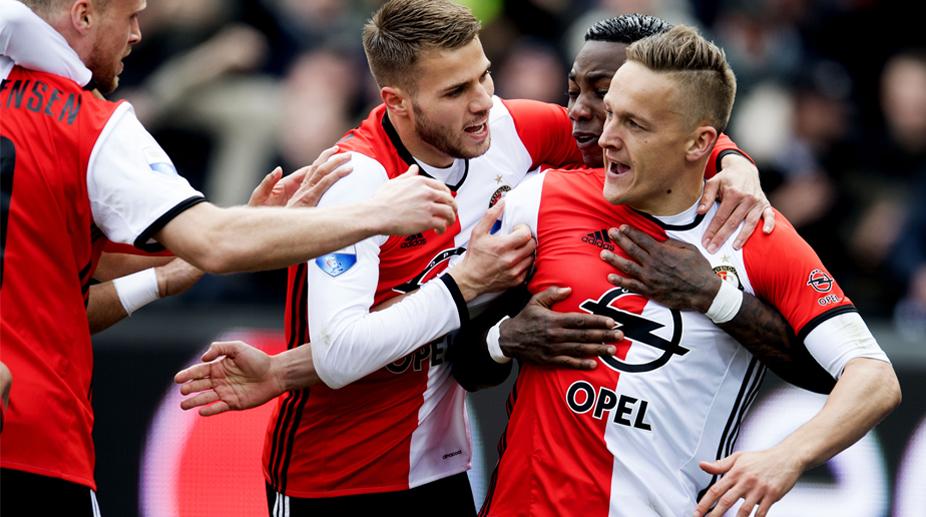 Feyenoord And Ajax Make No Mistake In Dutch Title Race The Statesman