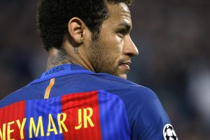 Not obliged to congratulate Santos for anniversary: Neymar