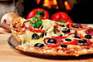 A Shimla cafe where prisoners serve pizzas