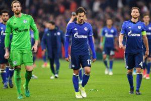 Bundesliga: Bremen beat Hamburg, Darmstadt upset Schalke