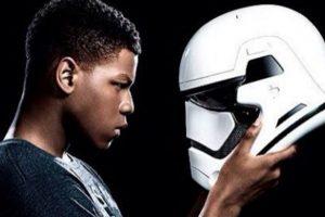 My role is a big deal in Star Wars: The Last Jedi: John Boyega