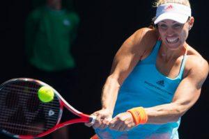 Angelique Kerber retains top spot in WTA rankings