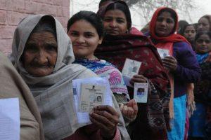 BJP misleading public on voters list: Congress