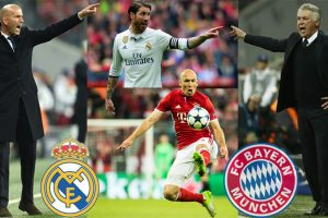 Champions League preview: Assured Real Madrid host desperate Bayern Munich