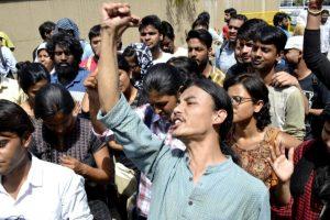 JNUSU polls: Clean sweep by United-Left