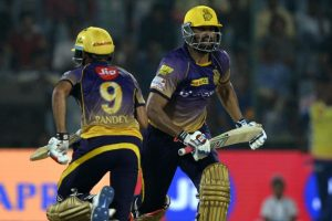 IPL 2017: Pandey, Pathan snatch incredible win for KKR as Delhi rue their luck
