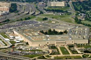 Pentagon starts US nuclear posture review under Trump's order