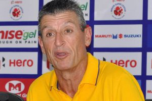 I-League: Trevor Morgan resigns as East Bengal coach
