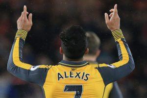 EPL: Sanchez, Ozil strike to end Arsenal away woes