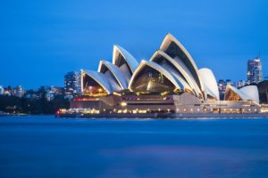 Australia one of world leaders for life expectancy: WHO