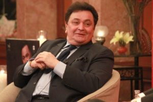 Rishi Kapoor, Nandita Das hope diseases like malaria end soon