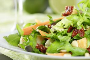 Savour the world's top delicious salads