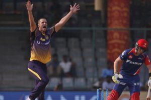 IPL 2017: Nathan Coulter-Nile happy to make a comeback after injury