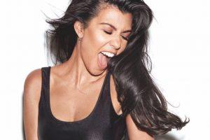 Kourtney Kardashian to launch make-up line