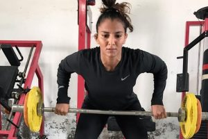 Geeta Phogat, sister Babita dropped from Asian Games camp for 'indiscipline'