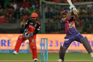 IPL 2017: MS Dhoni is an inspiring captain, says Shane Warne