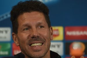 Not in talks to be Argentina coach: Diego Simeone